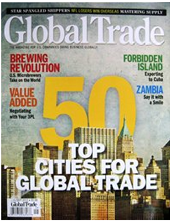 Opinions on Trade magazine